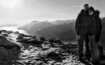 Monte Altissimo, Uomo della Busa Brodeghera