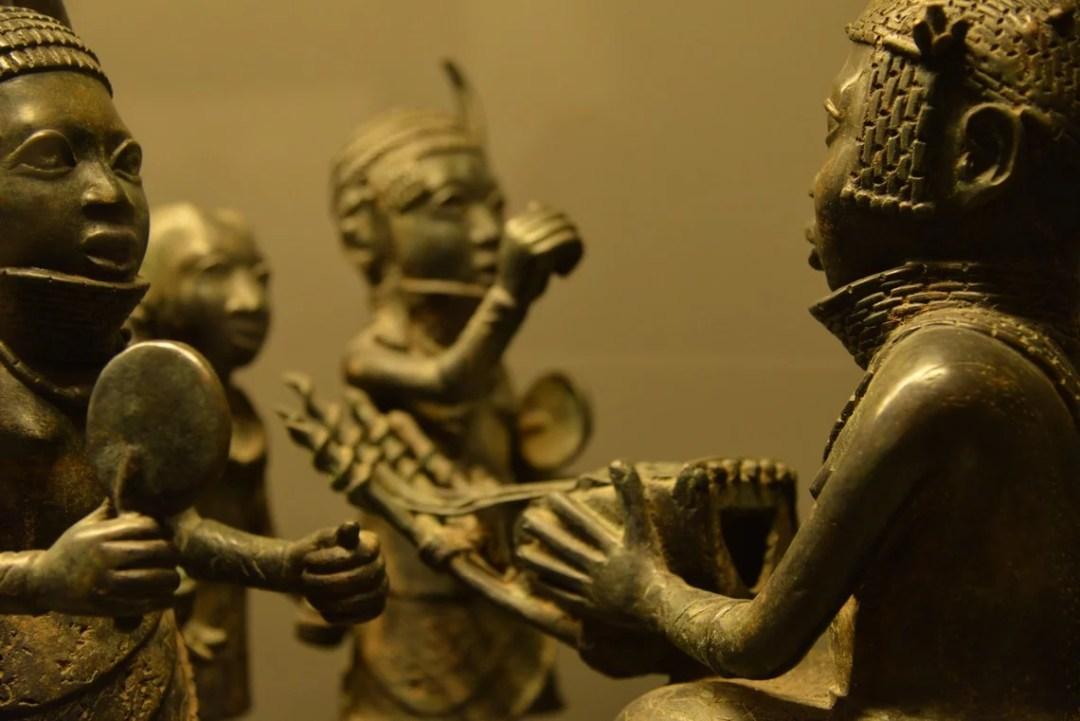 Ex Africa Benin