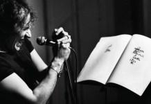 Il corpo della voce Demetrio Stratos