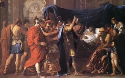 """Marcello Barbanera. """"Ecco perché celebriamo il bimillenario dalla morte di Germanico ad Amelia"""""""