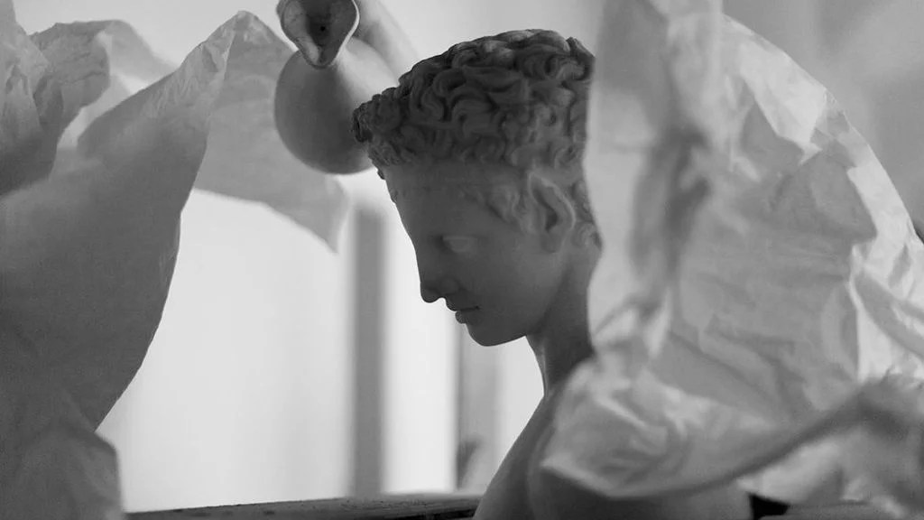 Antichità pompeiane a Palermo: le Due Sicilie unite anche nel nome della cultura