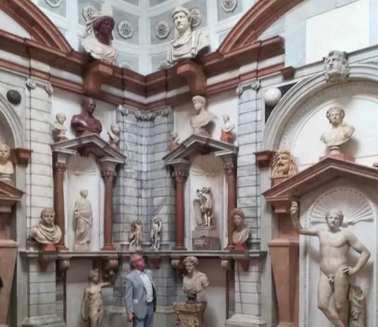 Tribuna di Palazzo Grimani