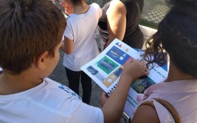 Un tuffo nel blu: combattere l'autismo al Museo di Paestum