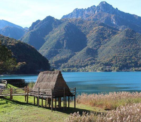 Museo delle palafitte, lago di Ledro