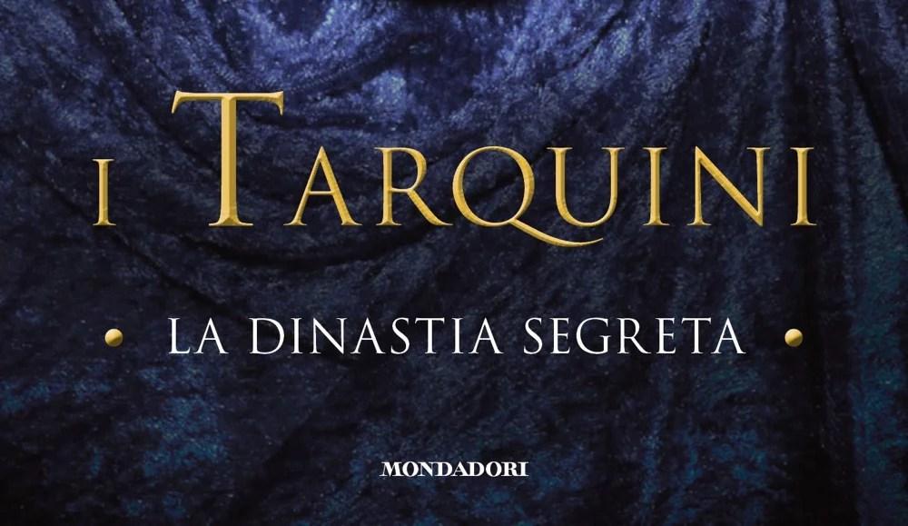 I Tarquini di Emma Pomilio: un tuffo affascinante nelle origini di Roma