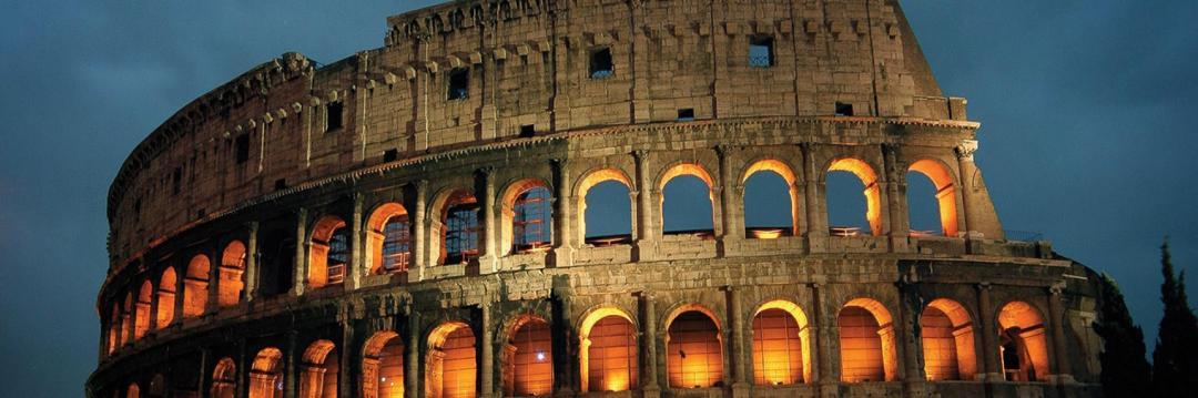 Roma antica multietnica