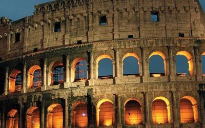 Lo dice il Dna: Roma antica era multietnica
