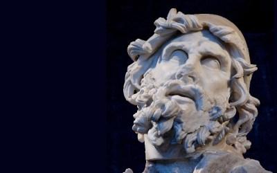 Ulisse di Sperlonga: siamo tutti naviganti