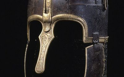 Uno strano copricapo: giallo matematico alla corte di Carlo Magno