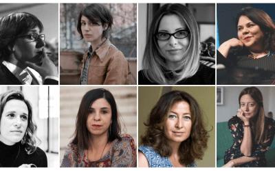 Le Nuove Eroidi: donne d'oggi, donne mitiche