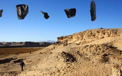 Da frammenti di ossidiana, nuova luce sulla mitica terra di Punt