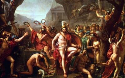Leonida. Un giorno da eroe