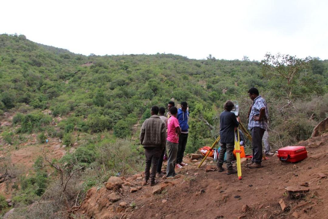 decolonizzare Etiopia