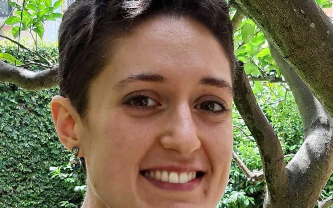 Da Ostia a Cambridge per vincere il prestigioso Hare Prize: la bella storia di Lea Niccolai