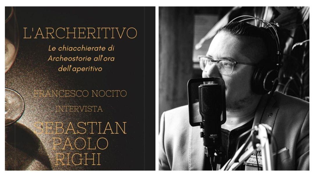 Sebastian Paolo Righi