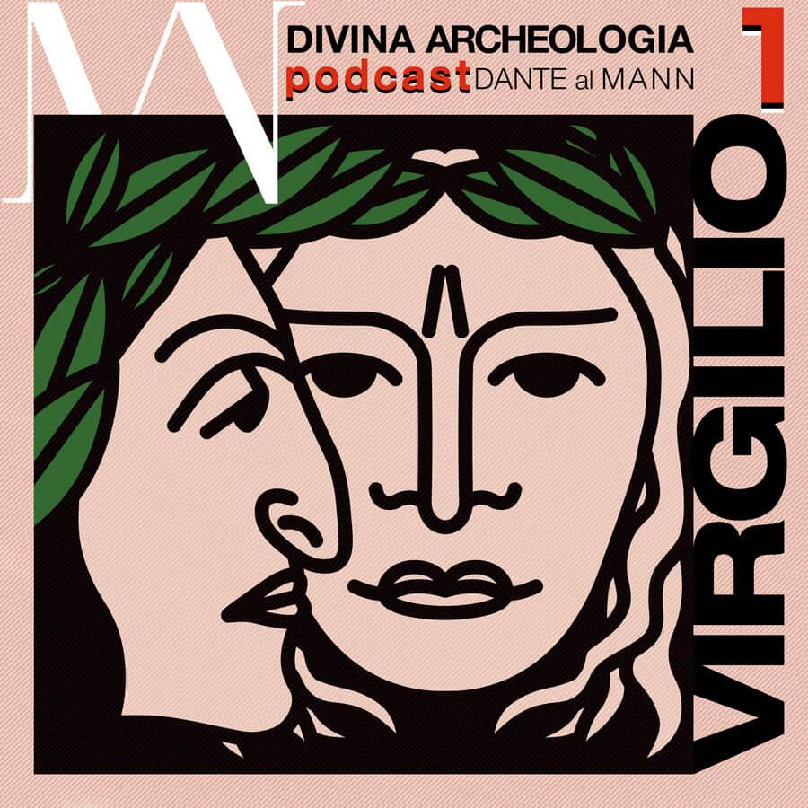 Divina Archeologia Podcast Virgilio