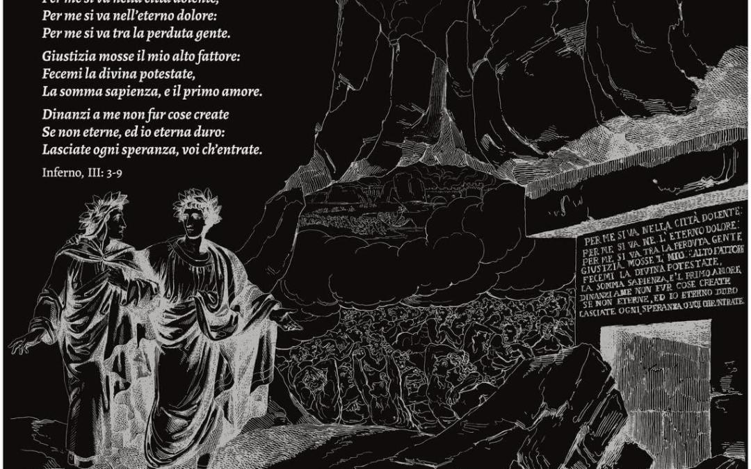 Dante a colloquio con tutte le culture del mondo