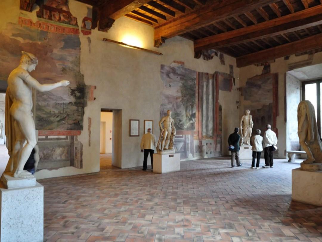 Museo per tutti a Palazzo-Altemps