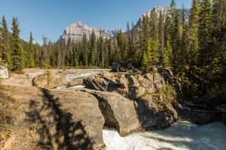 Natural Bridge, Alberta