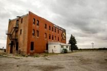 Fort McLeod, Alberta