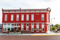 Lindsborg, Kansas