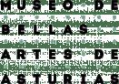Logo Museo Bellas Artes Asturias
