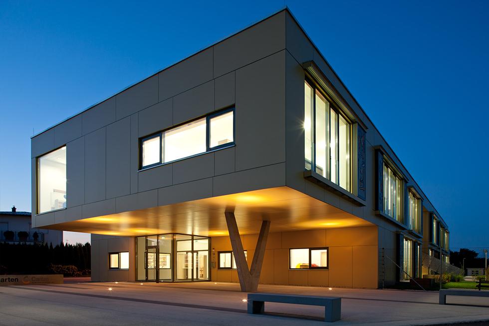 Architekturbüro Bauböck