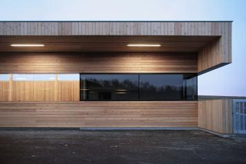 Wolf Architektur