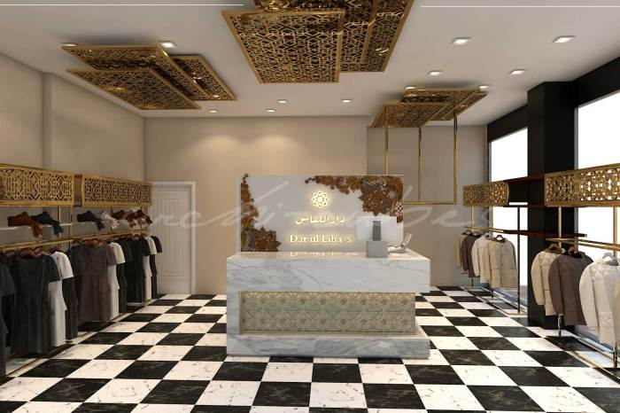 interior designer in model town lahore