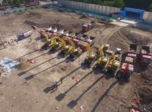 Transforming Location – Start of Construction for the High ...