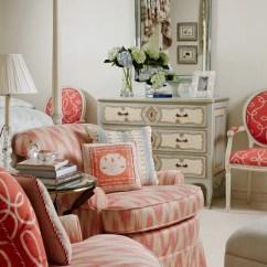 Kids Upholstered Rocking Chair Cover Rental Orland Park Classic Palm Beach Regency Villa – Timeless Elegance | Archi-living.com