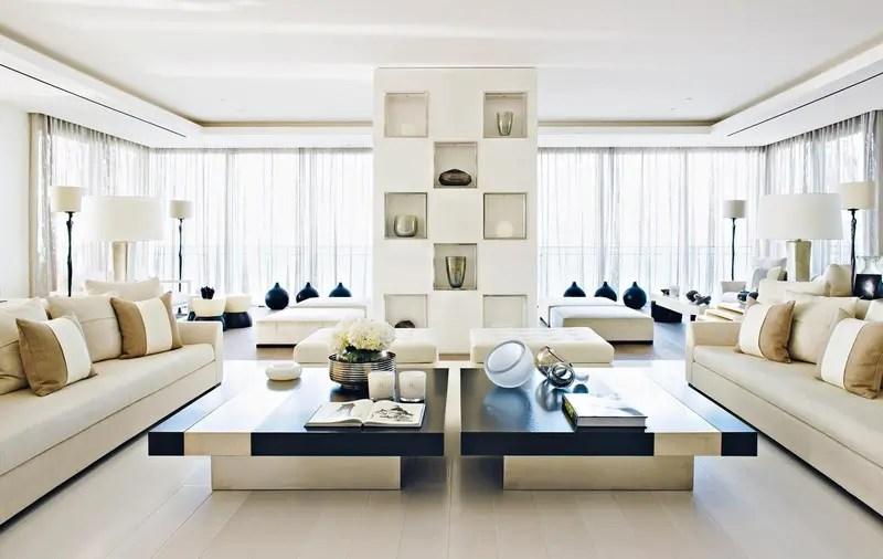 Famous International Interior Designers