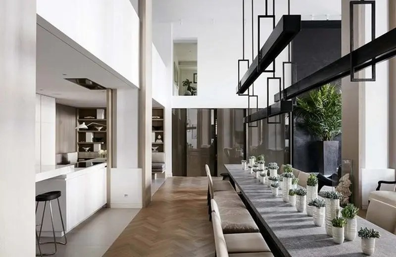 kids upholstered rocking chair dining upholstery fabric famous interior designers: kelly hoppen | archi-living.com