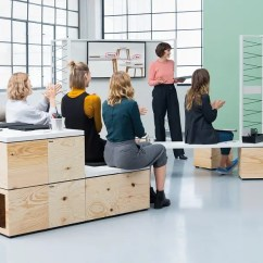 Kids Spa Chair Salt Ikea Innovative Office Design Improves Concentration, Communication, Inspiration, And Recreation ...