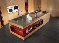 Italian Kitchen Interior Design - talentneeds.com