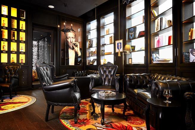 KAMEHA GRAND ZURICH HOTEL BY MARCEL WANDERS  Archilivingcom