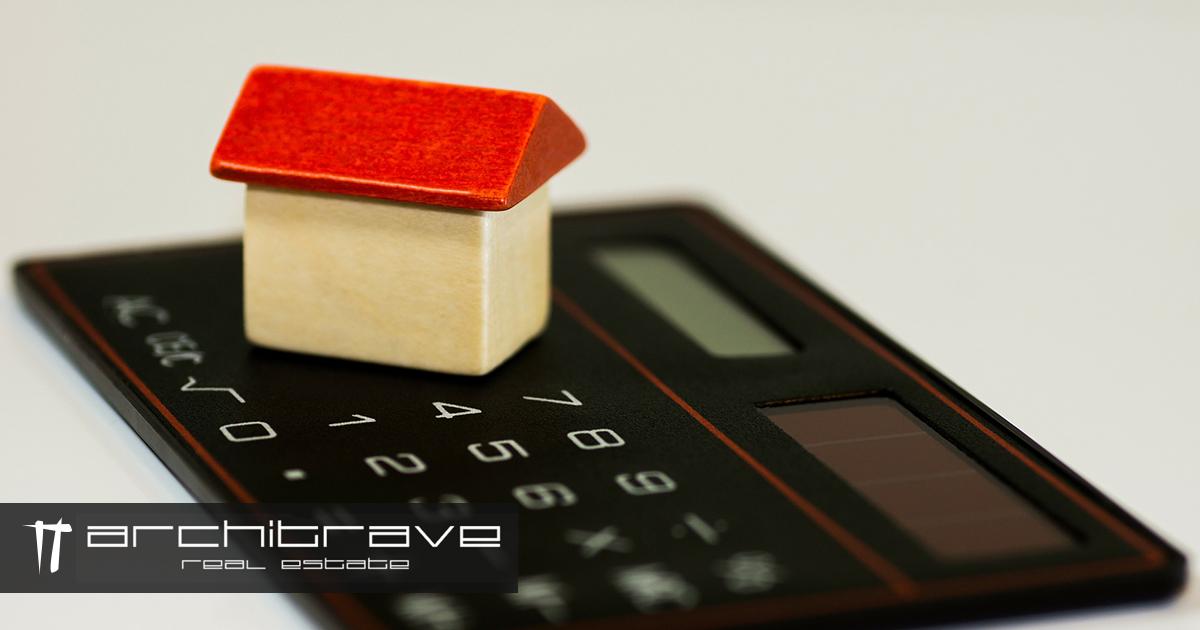 Le agevolazioni fiscali per il mutuo sulla prima casa  Immobiliare Architrave srl