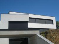 Villa contemporaine minimaliste