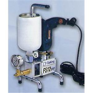 商勤實業有限公司-臺中高壓灌注,止水針頭,水泥灌漿噴塗機,手壓泵,油嘴