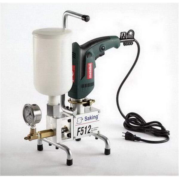 高壓灌注機產品,臺中高壓灌注機,編號63337-商勤實業有限公司