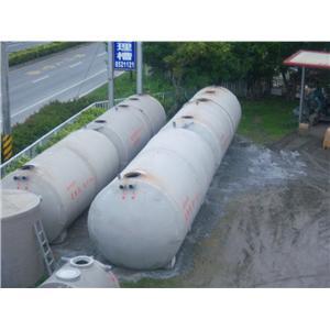 通衢有限公司-FRP污水處理槽,產品編號40936