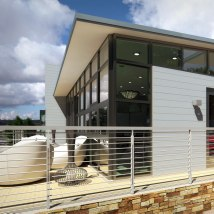 Modern House Plans - South African Architectural Design
