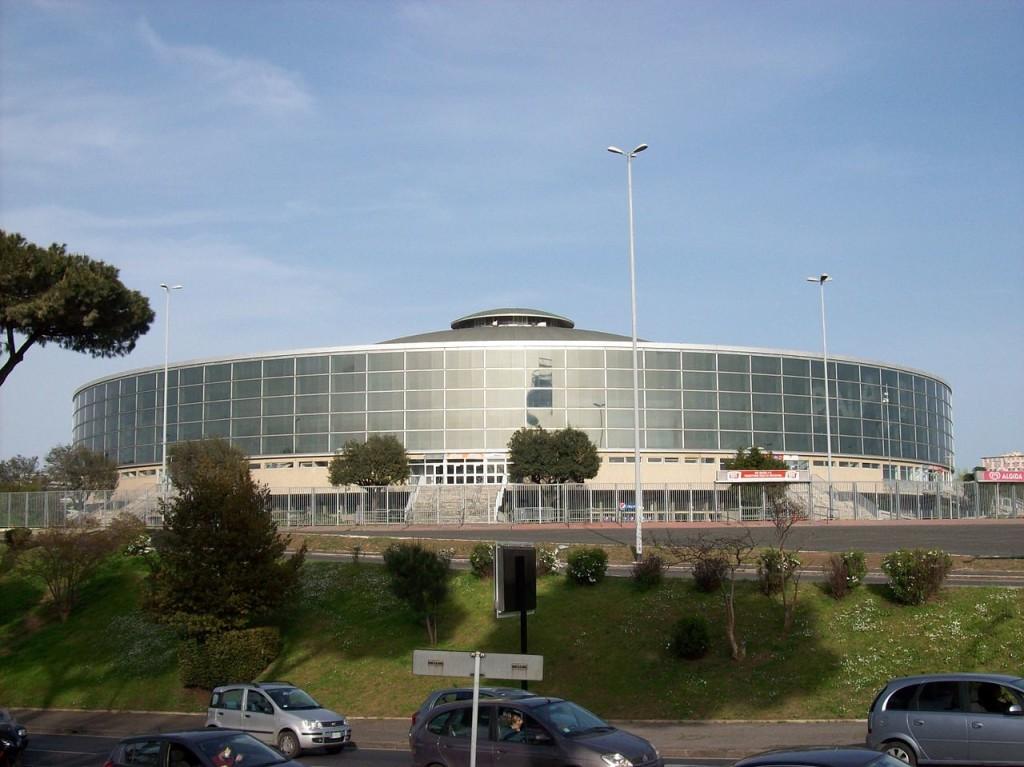 ArchiDiAP  Palazzo dello Sport