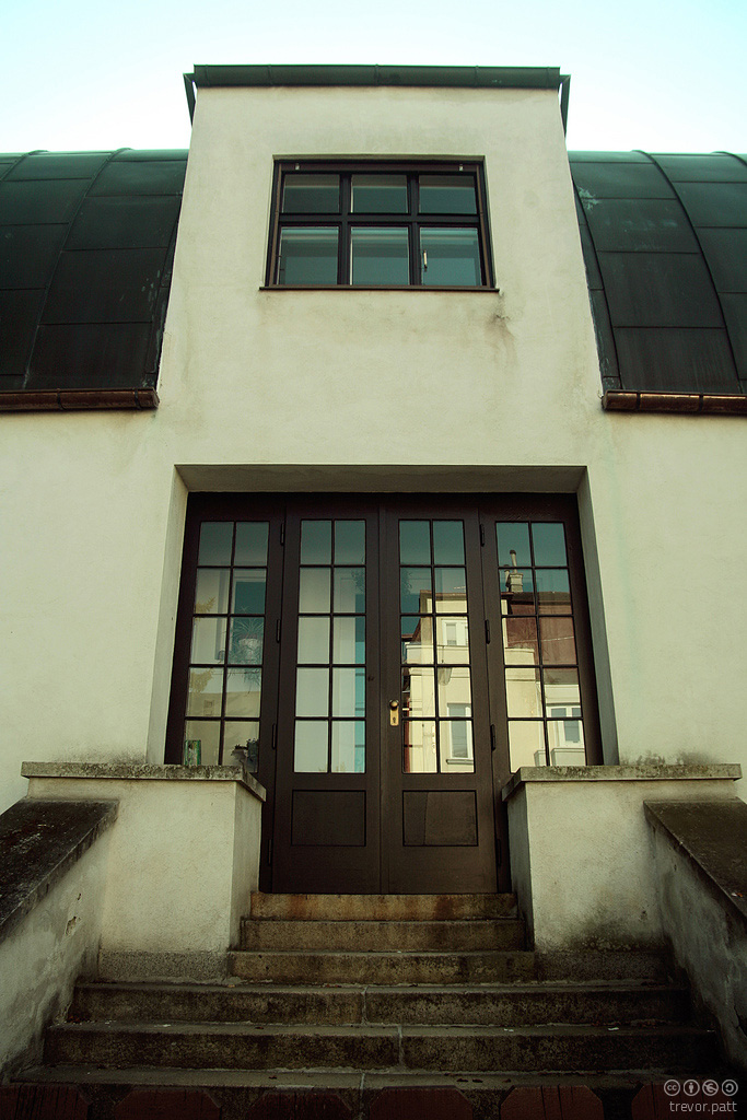 ArchiDiAP  Casa Steiner