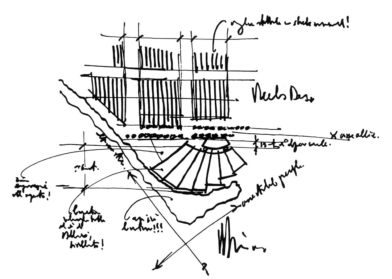 ArchiDiAP » Centro Stile Mercedes-Benz