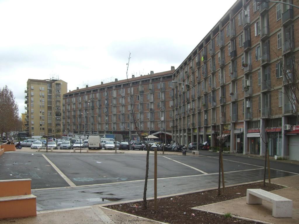 ArchiDiAP  Quartiere Tuscolano II