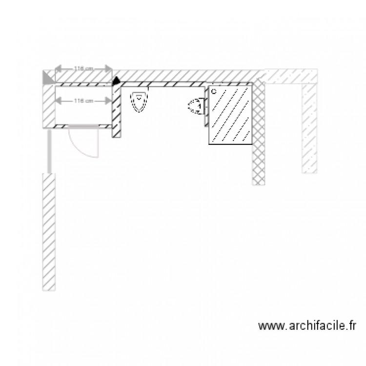 Taille Sdb agencement d 39 une petite salle de bain dimension salle de bain 16 plans de salle