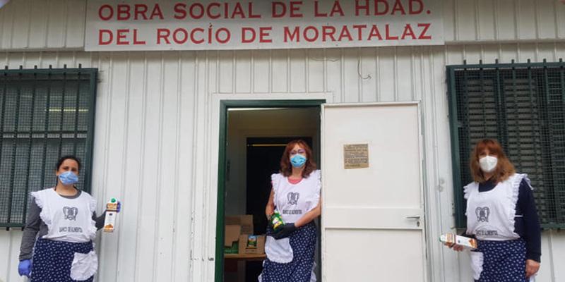 Rocio Moratalaz 1 jun 20 800x400 4