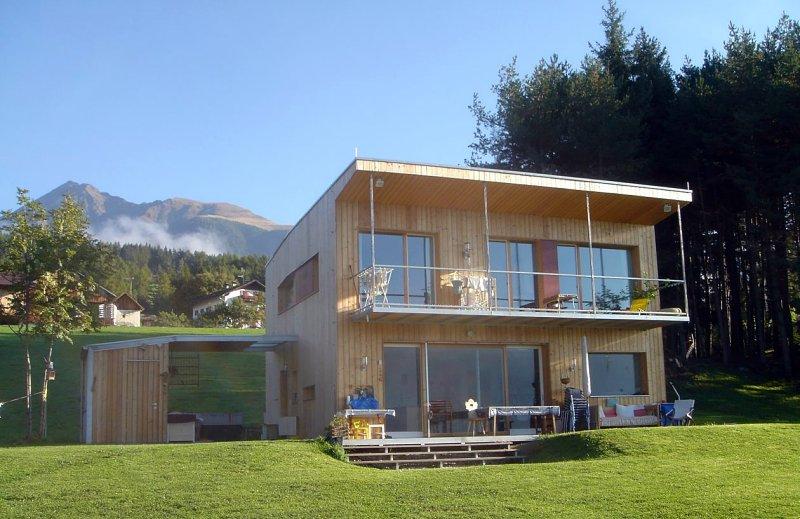 Una Casa da sogno CasaClima