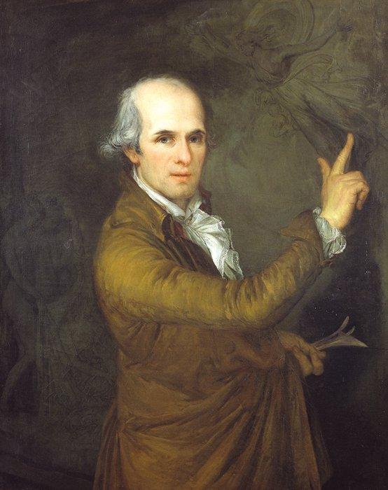 Antonio Canova biografia